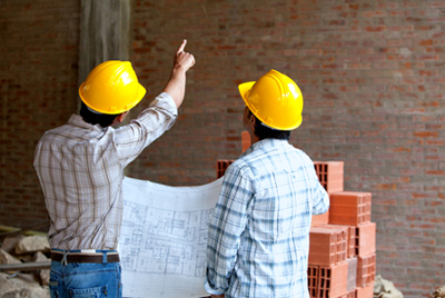 What are some tips for contractors looking for subcontractors?